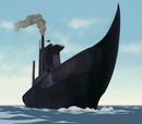 Barco de Zuko