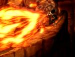 Ozai attacks
