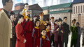Tenzin and his family.png