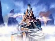 Luchtnomaden Avatar Tempel