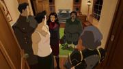 Mako es arrestado