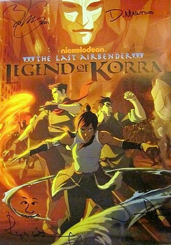 The Legend of Korra | Avatar Wiki | FANDOM powered by Wikia