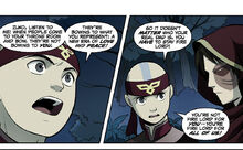 Комикс П2 Аанг убеждает Зуко