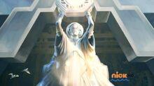К3х05 Статуя Тоф в Заофу