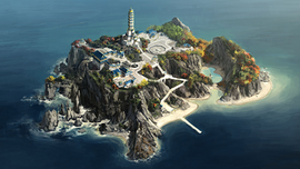 Ilha do Templo do Ar