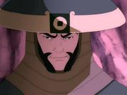 Capitán Maestro Tierra