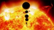 Planetas alineados