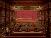 Teatro de la Isla Ember