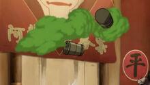 К1х04 Дымовые гранаты