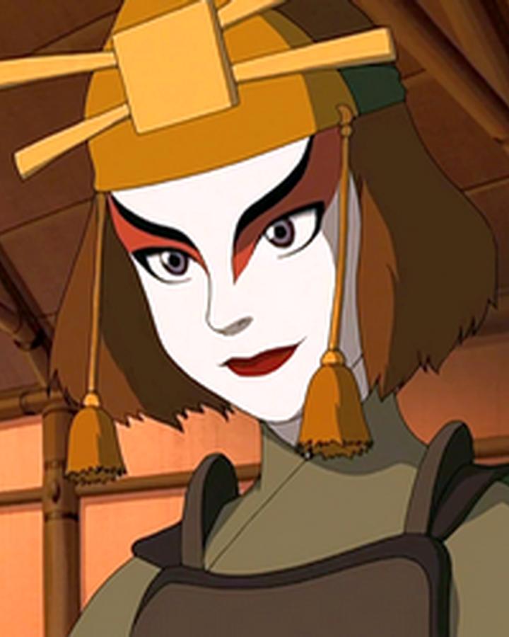 Suki | Avatar Wiki | Fandom