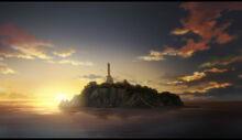 ОР Островной Храм Воздуха