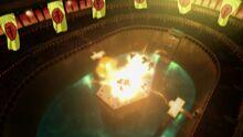 К1х06 Взрыв на арене