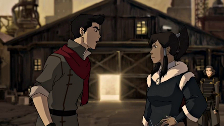 File:Korra and Mako arguing.png