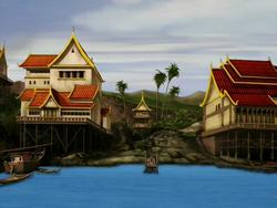 Isla Ember