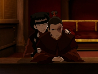 File:Mai trying to cheer Zuko up.png