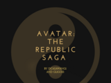 Avatar: The Republic Saga