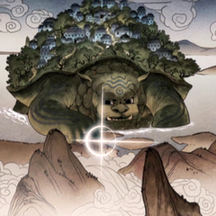 Lion turtle | Avatar Wiki | FANDOM powered by Wikia