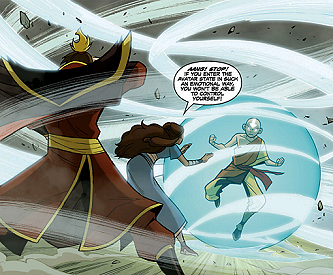 File:Aang entering the Avatar State.png
