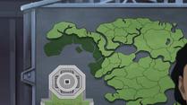 К4х11 Карта Империи фрагмент