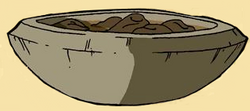 Komodo sausage