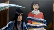 Ming-Hua und Opal