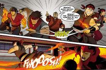 Комикс ДТ3 Бунт в столице