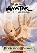 DVD Book 1 - Volume 1