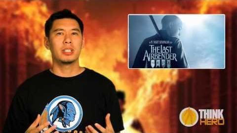 "The Last Airbender ""EPIC FAIL"" Movie Review"