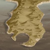 Yokoya peninsula