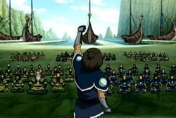 Hakoda invasie