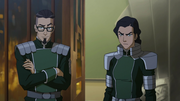 Content Baatar Jr. and angry Kuvira