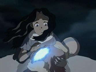 Curación | Avatar Wiki | Fandom