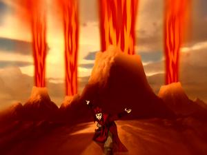 VuurAvatarZonderNaam