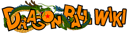 Wiki Dragon Ball Logo