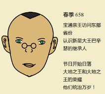 Poster of Baotong