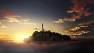 Air Temple Island