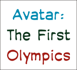 Avatar The First Olympics