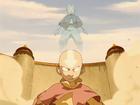 Aang's spirit