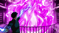 Mako directs lightning at spirit vines.png