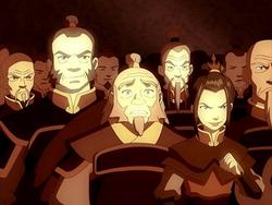 Agni Kai audience