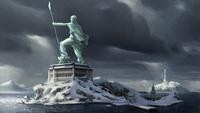 Isla Memorial de Aang