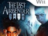 The Last Airbender (video game)