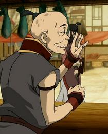 Yao (Händler)