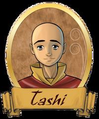 Characters Tashi 248x300