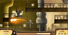 The Last Stand геймплей