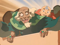 Aang and King Bumi.png