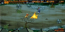 Ashes in the Air игра