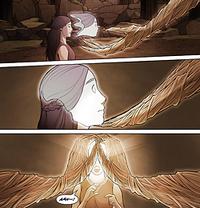 Ursa becomes Noriko