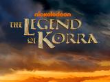 A Lenda de Korra