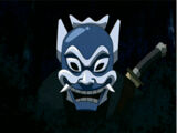 De Blauwe Geest